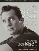 Imagen de portada para The voice is all the lonely victory of Jack Kerouac