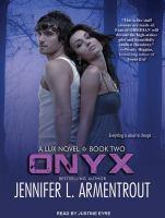 Imagen de portada para Onyx. bk. 2 Lux series