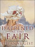 Imagen de portada para It happened at the fair