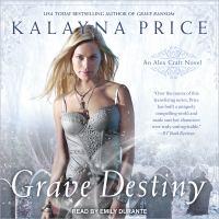 Cover image for Grave destiny