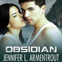 Cover image for Obsidian