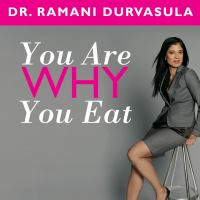 Cover image for You are why you eat change your food attitude, change your life