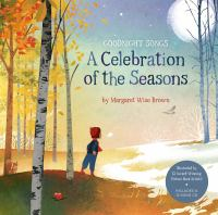 Cover image for Goodnight songs : a celebration of the seasons