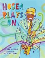 Cover image for Hosea plays on