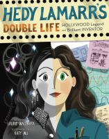Cover image for Hedy Lamarr's double life