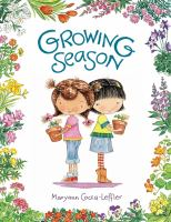 Cover image for Growing season