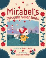 Cover image for Mirabel's missing valentines