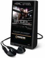 Cover image for Steel and other stories