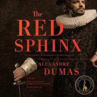 Imagen de portada para The Red Sphinx [sound recording CD]