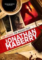 Cover image for Joe Ledger the missing files