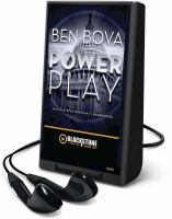 Cover image for Power play