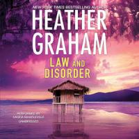 Cover image for Law and disorder. bk. 1 [sound recording CD] : Finnegan connection series