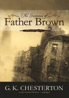 Cover image for The innocence of Father Brown