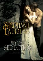 Cover image for Beyond seduction. bk. 7 [sound recording CD] : Bastion Club series