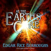 Cover image for At the Earth's core