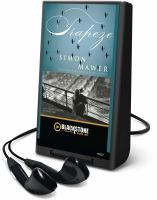 Cover image for Trapeze