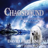 Cover image for Chaosbound. bk. 8 Runelords series