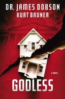 Cover image for Godless. bk. 3 : a novel : Fatherless series
