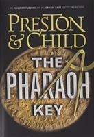 Cover image for The pharaoh key. bk. 5 : Gideon Crew series