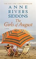 Cover image for The girls of August