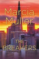 Cover image for The breakers. bk. 34 Sharon McCone series
