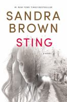 Cover image for Sting