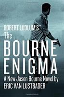 Cover image for Robert Ludlum's The Bourne enigma. bk. 13 : Jason Bourne series