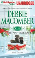 Cover image for 1225 Christmas Tree Lane. bk. 12 Cedar Cove series