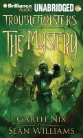 Imagen de portada para The mystery. bk. 3 Troubletwisters series