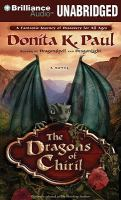 Imagen de portada para The dragons of Chiril. bk. 1 [sound recording MP3] : Valley of the dragons series
