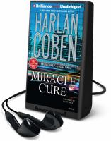 Cover image for Miracle cure