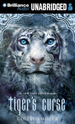 Imagen de portada para Tiger's curse. bk. 1