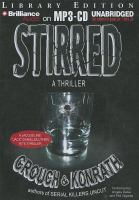 Cover image for Stirred. bk. 8 a thriller : Jack Daniels series