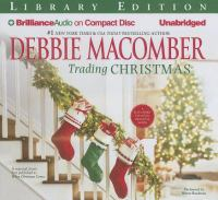 Cover image for Trading Christmas [sound recording CD]
