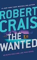 Cover image for The wanted. bk. 6 [sound recording CD] : Elvis Cole and Joe Pike series