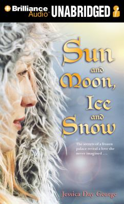 Cover image for Sun and moon, ice and snow [sound recording CD]