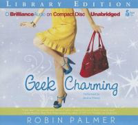 Cover image for Geek charming