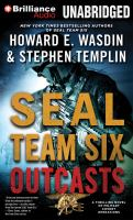 Cover image for SEAL Team Six outcasts a novel