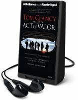 Cover image for Act of valor