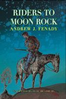 Cover image for Riders to Moon Rock