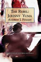 Cover image for The rebel Johnny Yuma