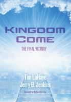 Imagen de portada para Kingdom come the final victory