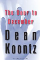 Cover image for The door to December