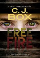 Cover image for Free fire