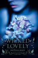 Imagen de portada para Wicked lovely