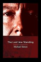 Cover image for The last Jew standing