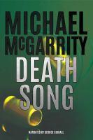 Cover image for Death song a Kevin Kerney novel