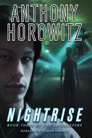 Cover image for Nightrise