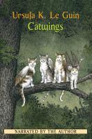 Imagen de portada para Catwings