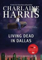 Cover image for Living dead in Dallas